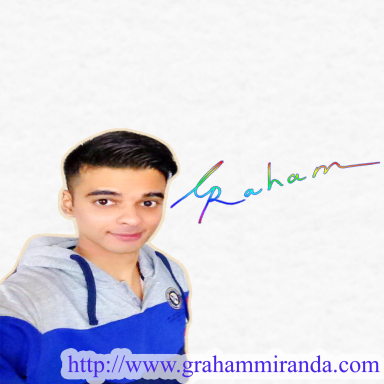 Graham Miranda
