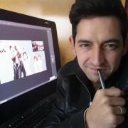 Photo of Jonatan Cortés