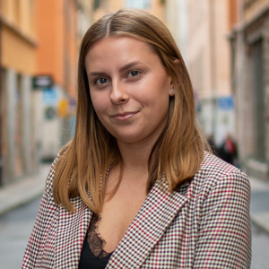 Olivia Viklund