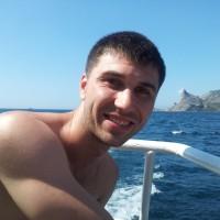 Sergey Liamin