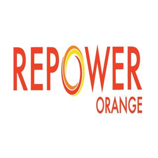 REPOWER Orange