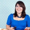 Jennie Palluzzi, 'Garlic, My Soul' Contributor