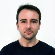 Photo of Cristian Radu