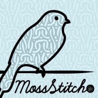 Mossy MossStitch