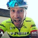 Au bout de la douleur : l'étape du Tour 2018