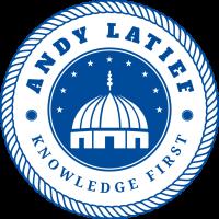 Dr. Andy Octavian Latief