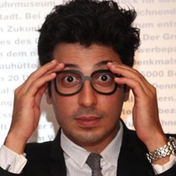 Amir Rahbaran