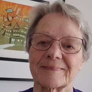 Judith StClaire