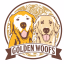 Golden Woofs: Sugar The Golden Retriever
