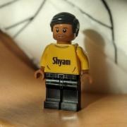 Shyam Sundar C S