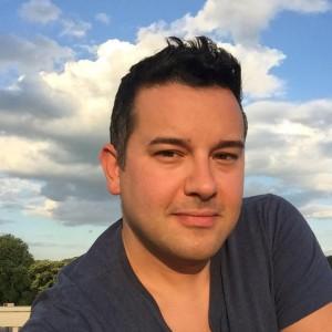 Kyle Ridolfo