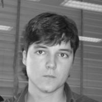 Maksym Novozhylov