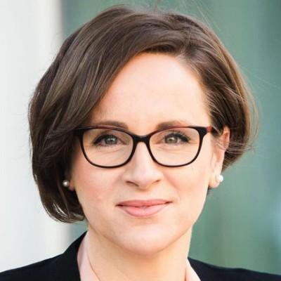 Sarah Kathleen Peck