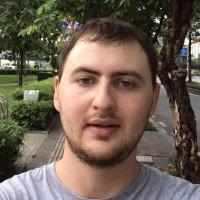 Avatar of Vyacheslav Salakhutdinov