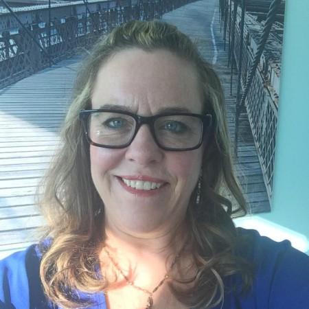 Hilary Hanson McKean Author