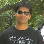 Prafulla Mannewar