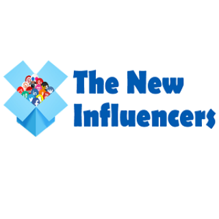 The New Influencers