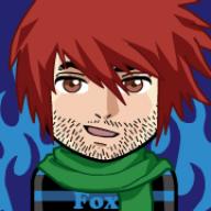 foxyfire