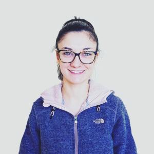 Sara Aspromonte