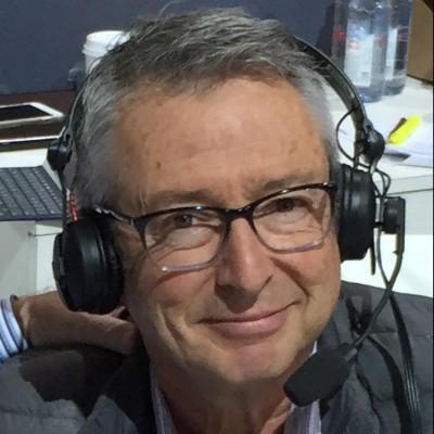 Doron Levin