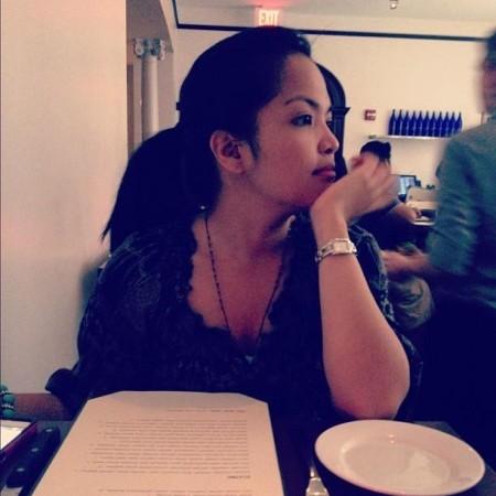 Kathleen Banzon Author