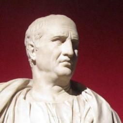 avatar for Marcus Tullius Cicero
