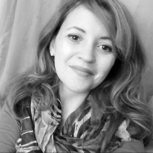 Leah Fainchtein Buenavida