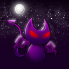 Avatar for nightcracker from gravatar.com
