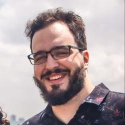 Gabriel Lett Viviani