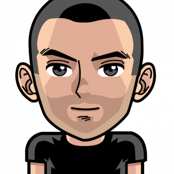 Edgar Lambarena Avatar