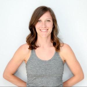 Ashley Gammon | MUTU Pro