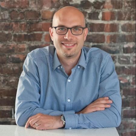 Marc Boscher author avatar