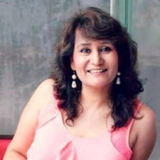Lavina Kharkwal