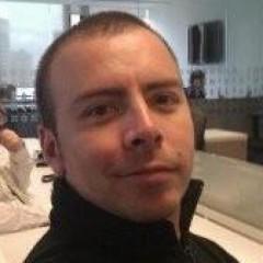 David Roncancio (organizer)