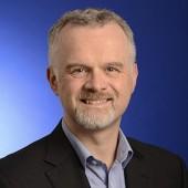 Ken McCracken