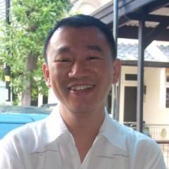 Timotius (participant)