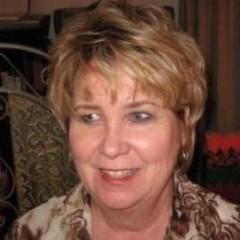 Paula Naugle (participant)