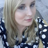 Sharina Helderop