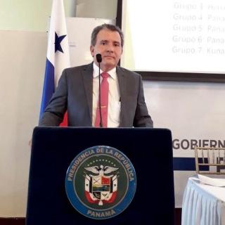 Dr. Alcibíades Batista González