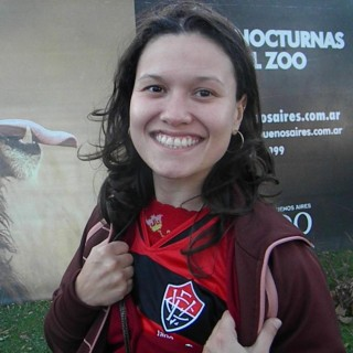 Larissa Dantas