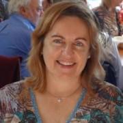 Christine Salins
