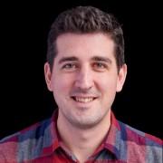 Matt Yanchyshyn