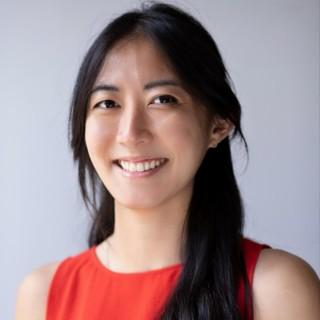 Dr Keri Wong