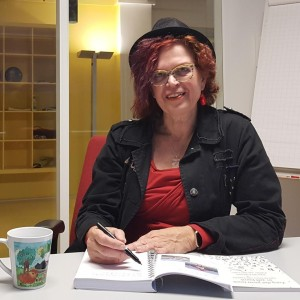Jolanda Pikkaart