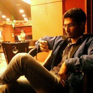 Swaroop Shankar