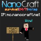 View NanoCraft's Profile
