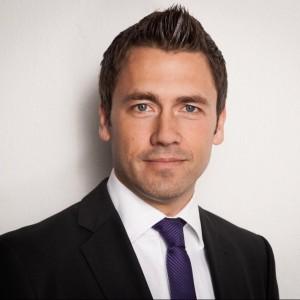 Profile picture for Daniel Kronen