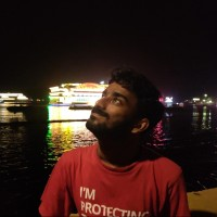 Gautam krishna R
