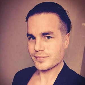 Johan Normén's picture