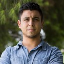 Ruben Garza